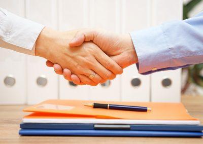 Overeenkomst