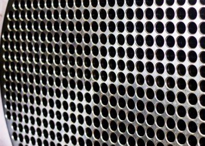 Warmtewisselaar-schoon